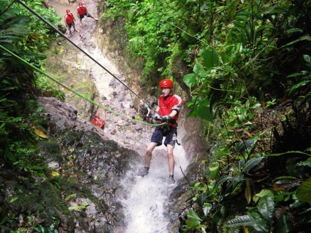 Sea and Explore - Costa Rica